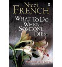 I love Nicci French