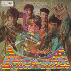 The Hollies - Evolution at Discogs