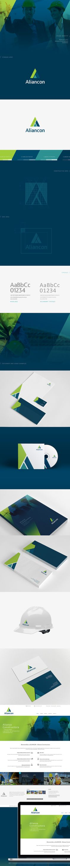 Aliancon on Behance                                                                                                                                                                                 More