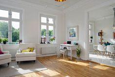 Linnéstaden apartment (8)