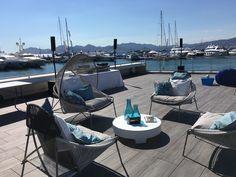 Roche Bobois | Riva Trophy in Cannes, France | 2016