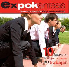 10 claves para ser la mejor empresa para trabajar http://www.expoknews.com/2013/05/29/10-claves-para-ser-la-mejor-empresa-para-trabajar/