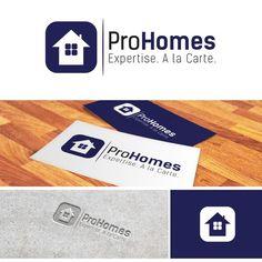 ProHomes - ProHomes logo