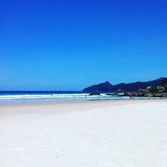 Lopes Mendes - Ilha Grande - Angra dos Reis / RJ