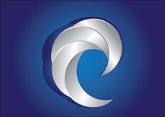 #3Dlogo #3dshape #logo