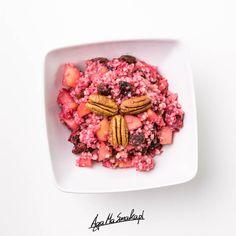 10 pomysłów na zdrowe bezglutenowe śniadanie ⋆ AgaMaSmaka - żyj i jedz zdrowo! Almond, Food, Diet, Essen, Almond Joy, Meals, Yemek, Almonds, Eten