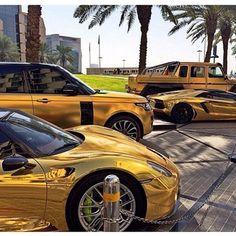 The Millionaire Mafia