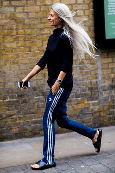 Best Track Pants For The New Season: The Designer Edit