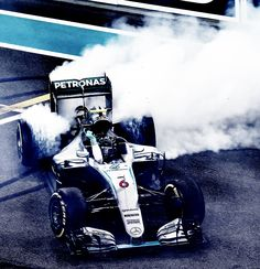 "ilovecarsthatgowroooom: ""Nico Rosberg: 2016 F1 World Champion """