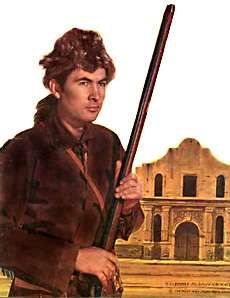 Davy Crockett was our hero. And to prove it, we all went out and bought coonskin caps. About 100 million dollars worth of raccoon caps sold in one year certainly qualifies as a fad of serious economic proportions.