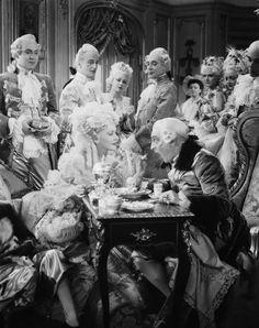 Marie Antoinette 1938 - John Barrymore