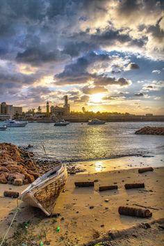 Alexandria (İskenderiye), EGYPT.