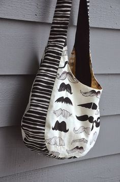 ikat bag: Emily's Slouch Bag and our Christmas Gift To You