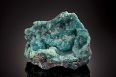 Smithsonite, Refugio Mine, Choix, Sinaloa, Mexico, Cabinet, 13.2 x 10.1 x 9.0 cm, From the most significant collection of now-closed Refugio specimens: the Kerry Cooper collection of smithsonite, which was sold to us earlier this year., For sale from The Arkenstone, www.iRocks.com. For more details on this piece and others, visit http://www.irocks.com/minerals/specimen/40380