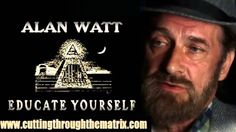 Alan Watt (March 12, 2013) Trained by Despicable to be Predictable