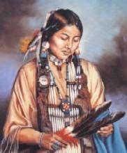 indiani d' america