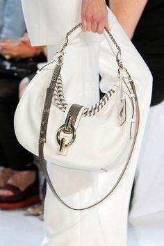 Diane von Furstenberg Spring 2014 Ready-to-Wear Detail - Diane von Furstenberg Ready-to-Wear Collection