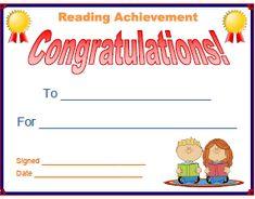 Good behavior award certificate babysitting pinterest free resources for esl kids teachers printable certificates lesson plan templates attendance sheets yadclub Choice Image