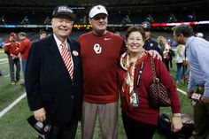 Oklahoma football: Bob Stoops defends SEC comments as 'just stating facts' #SoonerNation