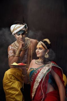 World Ethnic & Cultural Beauties: Photo Indian Women Painting, Indian Paintings, Indian Goddess, Durga Goddess, Dark Photography, Photography Women, Couple Photography, Photography Ideas, Indiana