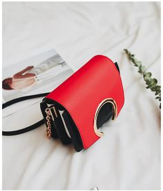 Korean version PUfashion bag (black)NHTC0574 Jewelry Supplies, Jewelry Stores, Affordable Jewelry, Wholesale Jewelry, Fashion Bags, Korean, Shopping, Black, Fashion Handbags