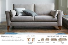 The Fabric Collection | Sofas & Armchairs | Home & Furniture | Next Official Site - Page 42