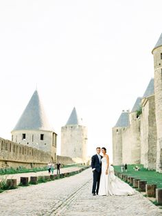 The Perfect South of France Wedding | Your Perfect Wedding Photographer