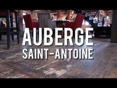 Auberge Saint-Antoine in Québec City als bestes Hotel in Kanadas ausgezeichnet | traveLink.