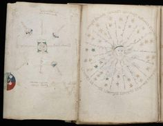 The Voynich Manuscript  Published 1400s by N/A .