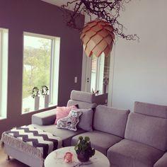 Stuen Couch, Furniture, Home Decor, Decoration Home, Room Decor, Sofas, Home Furniture, Sofa, Interior Design
