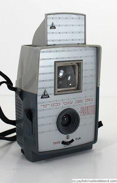 Sears Roebuck: Tower Phantom camera