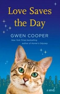Texas, a cat in New York   The life of a Parisian cat whose human immigrated to America