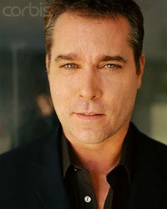 Ray Liotta has really lovely eyes but some of the characters he plays really scare the bajabbers outta me! Hollywood Actor, Golden Age Of Hollywood, Lovely Eyes, Beautiful Men, Ray Liotta, Hot Dads, Celebs, Male Celebrities, Music Film
