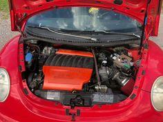 Engine Swap, Car Engine, 2006 Monte Carlo Ss, Golf Gti R32, Gm Transmissions, Chevy Motors, Volkswagen New Beetle, Ls Swap, Best Mods