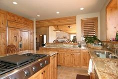 Stove -  203 Bristlecone Pines Rd, West Sedona, Listed with Rob Schabatka from RE/MAX Sedona.