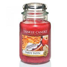Yankee Candle Tarte Tatin 623 g - Yankee Shop