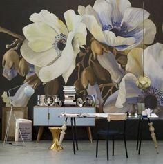 Os incríveis florais de Diana Watson