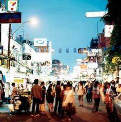 Travel + Leisure Bangkok Travel Guide