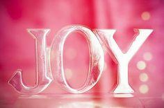 Pink Joyful Christmas! Pinned by #PinkPad, the women's health app. pinkp.ad