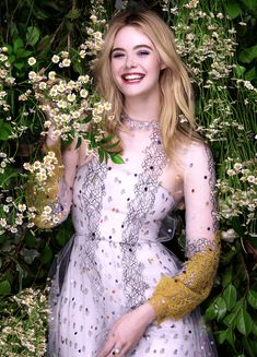 Daily Elle Fanning