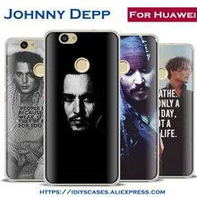 Image result for huawei p8 lite 2017 case with johnny depp