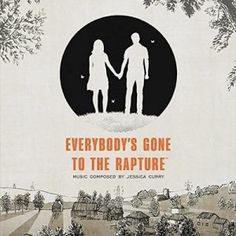 Original Soundtrack (OST) from the game Everybody's Gone to the Rapture. Music composed by Jessica Curry.