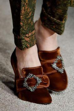 Модный Приговор — Совет - Модная обувь: шаги осени. Часть 1