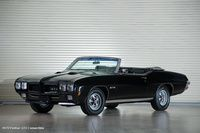 1969 Pontiac GTO. My dream car!
