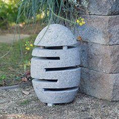 Garden Age Supply Pagoda Garden Lantern – Modish Store
