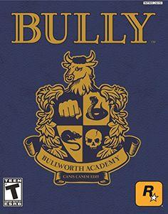Bully - PS3 [Digital Code] Rockstar Games http://smile.amazon.com/dp/B00L9CXZP0/ref=cm_sw_r_pi_dp_CgDdwb02ZSDHD