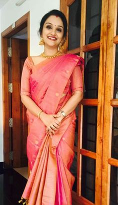 Saree and the watch – Priyankas blog