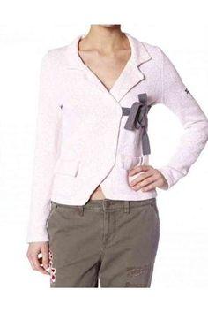 Odd Molly Lovely Knit Jacket Lite Pink 2013