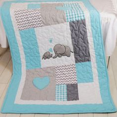 Best Patchwork Baby Quilt Products on Wanelo