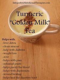 Detox Drinks flat tummy #DetoxDrinks Golden Milk Tea, Turmeric Golden Milk, Turmeric Tea, Turmeric Health, Garlic Health, Tumeric Face, Detox Drinks, Healthy Drinks, Healthy Snacks